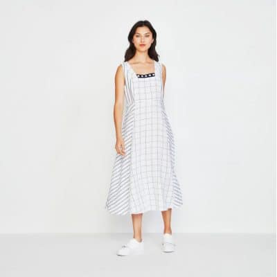 Verge Presley Dress