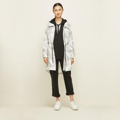 Verge Supernova Coat