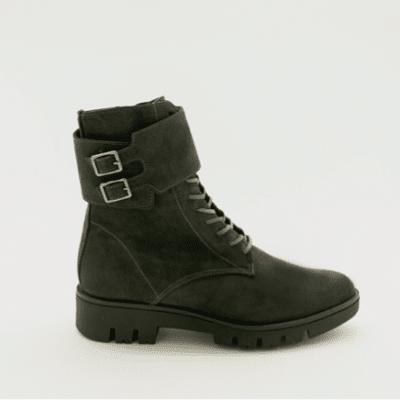 Gaimo Boots – Polke