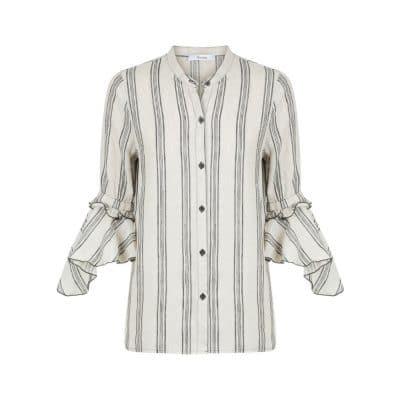 Morrison Tulah Linen Shirt Stripe