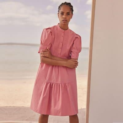 Morrison Joni Dress – Lantana