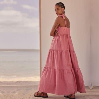 Morrison Joni Maxi Dress – Lantana