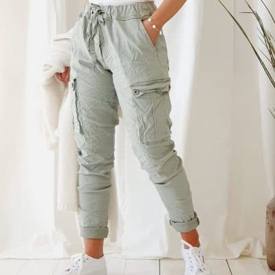 Bypias Perfect Jeans – Cargo Streetlife Jogger